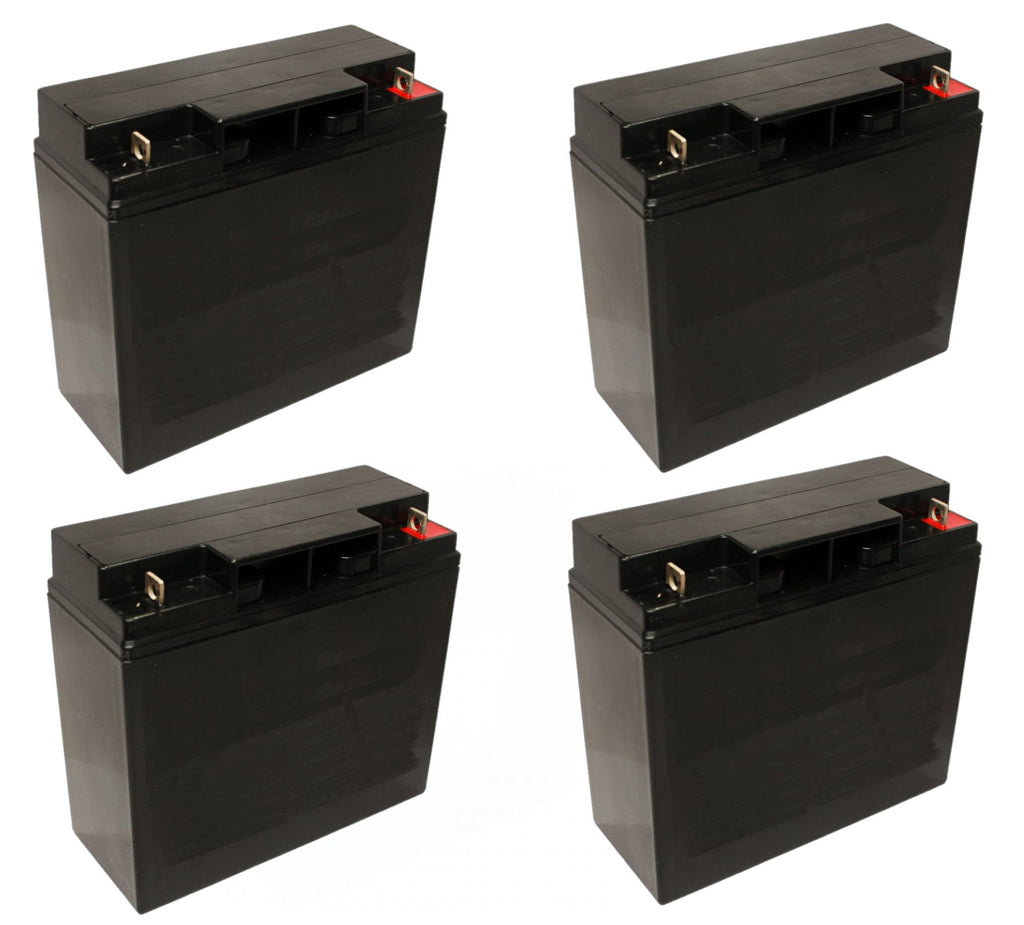 APC SUA2200X115 Battery Smart-UPS - GetMyBattery.com