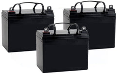 Best Power 5.0KVA UPS System Battery