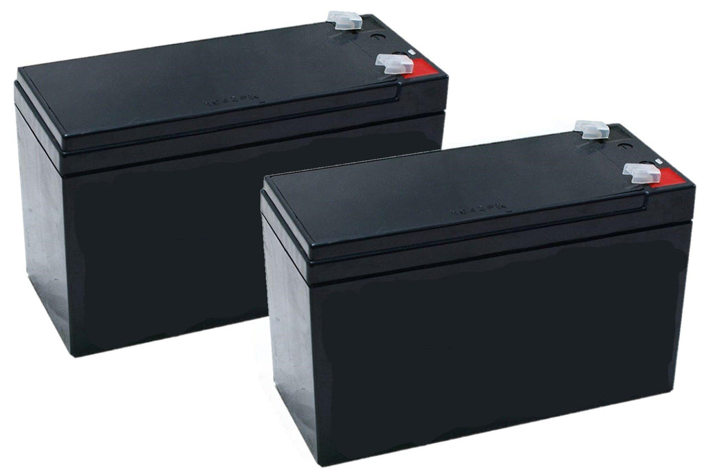 APC RS1500 Back-UPS Replacement Battery - GetMyBattery.com