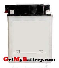 14A-A2 Powersport Battery Replacement for YB14A-A2