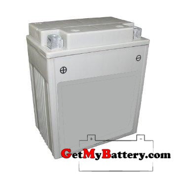 Replacement Battery For YTX14AH-BS - GetMyBattery.com