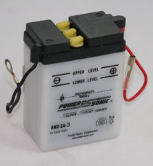 6N2-2A-3, Motorcycle - GetMyBattery.com
