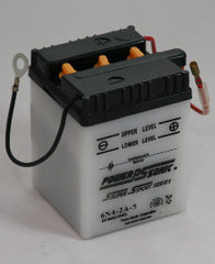 6N4-2A-5, Motorcycle - GetMyBattery.com