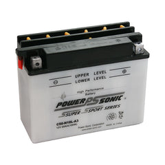 PowerSonic C50-N18L-A3 Powersport Battery Replacement for Y18-N18L-A/, product - GetMyBattery.com