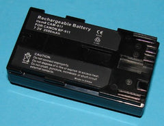 CAM-911, Digital Camera Batteries - GetMyBattery.com