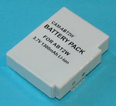 CAM-ABT2W, Digital Camera Batteries - GetMyBattery.com