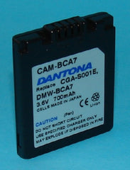 CAM-BCA7, Digital Camera Batteries - GetMyBattery.com