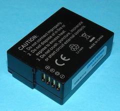 CAM-BLC12, Digital Camera Batteries - GetMyBattery.com