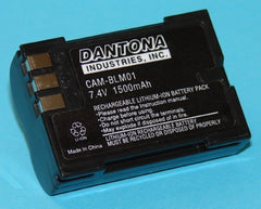CAM-BLM01, Digital Camera Batteries - GetMyBattery.com