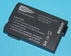 CAM-BP208, Digital Camera Batteries - GetMyBattery.com