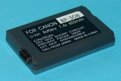 CAM-BP308, Digital Camera Batteries - GetMyBattery.com