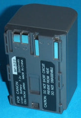 CAM-BP522, Digital Camera Batteries - GetMyBattery.com