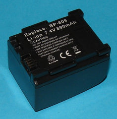 CAM-BP808, Digital Camera Batteries - GetMyBattery.com