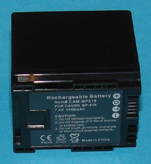 CAM-BP819, Digital Camera Batteries - GetMyBattery.com