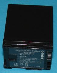 CAM-BP827, Digital Camera Batteries - GetMyBattery.com