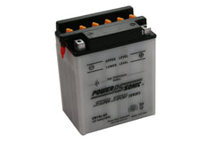 PowerSonic CB14L-A2 Powersport Battery Replacement for YB14L-A2, POWERSPORTS - GetMyBattery.com