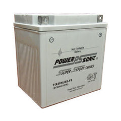 PowerSonic PIX30HLBS-FS Powersport Battery, POWERSPORTS - GetMyBattery.com