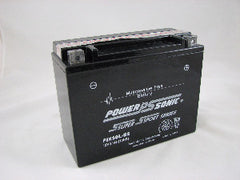 PowerSonic PIX50L-BS Powersport Battery Replacement for YTX24HL-BS, Motorcycle - GetMyBattery.com
