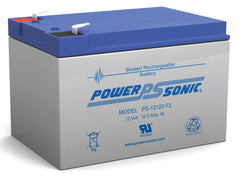 PS-12120F2, Sealed Lead Acid - GetMyBattery.com