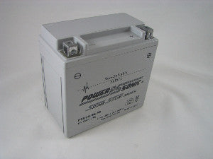 PowerSonic PTX14LBS-FS High Performance Replacement Battery for YTX14L-BS - GetMyBattery.com
