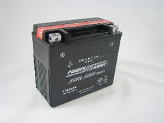 PowerSonic PTX20-BS Powersport Battery Replacement for YTX20-BS, Motorcycle - GetMyBattery.com
