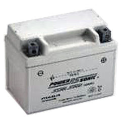 PowerSonic PTX4LBS-FS AGM Battery Replacement for YT4L-BS, AGM - GetMyBattery.com