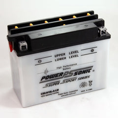 PowerSonic C50-N18L-A-LM Powersport Battery Replacement for Y50-N18L-A-CX, Motorcycle - GetMyBattery.com