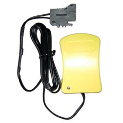 Peg Perego 24V Yellow Battery Charger - MECB0111