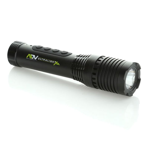 Antigravity UltraLight-XA Multi-Function Flashlight (Aluminum)