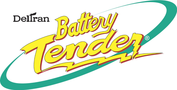 Battery Tender Logo