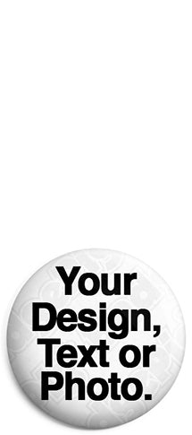 25mm Fridge Magnet Designer