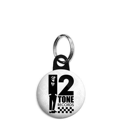 """or 38mm 1.5/"""" Ska 2 Tone Button Badge In 2 Sizes  25mm 1/"""" Badge"""