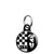 2-Tone - SKA Rude Boy Music Mini Keyring