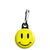 Acid House Rave Techno 80's Smiley Face - Zipper Puller