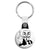 Anonymous - The Finger - Offensive Hacktivist Key Ring