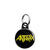 Anthrax Band Logo - Death Thrash Metal Mini Keyring