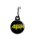 Anthrax Band Logo - Death Thrash Metal Zipper Puller