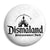 Banksy - Dismaland Gift Shop Souvenir - Button Badge