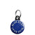 Blue Beat Records Logo - Ska Skinhead Reggae Mini Keyring