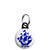 Blue Peter - Kids Retro TV BBC Program - Mini Keyring