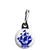 Blue Peter - Kids Retro TV BBC Program - Zipper Puller