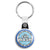 Breaking Bad - A1A Car Wash Company Logo - Key Ring