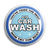 Breaking Bad - A1A Car Wash Company Logo - Button Badge