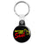 Breaking Bad - Better Call Saul TV Show Logo - Key Ring