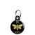 Breaking Bad - 00892-B Golden Moth Barrel Logo Mini Keyring