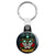Breaking Bad - Heisenberg Mexican Skull - Key Ring