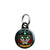 Breaking Bad - Heisenberg Mexican Skull - Mini Keyring
