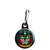 Breaking Bad - Heisenberg Mexican Skull - Zipper Puller