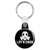 Breaking Bad - Let's Cook Chemistry Gas Mask - Key Ring