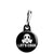 Breaking Bad - Let's Cook Chemistry Gas Mask - Zipper Puller
